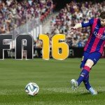FIFA 16 режим карьеры