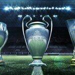 Лига Чемпионов в FIFA 16 или PES 2016