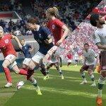 Что будет лучше: PES 2016 или FIFA 16?
