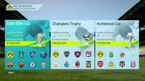 1439361803_FIFA 16 Career Mode Pre-Season Tournaments